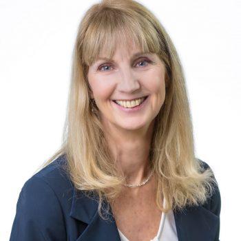 Jane Graydon MBA, BCOMM, PCC