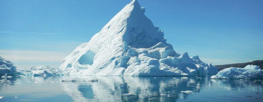 The COVID-19 Iceberg