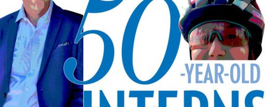 50 year old intern